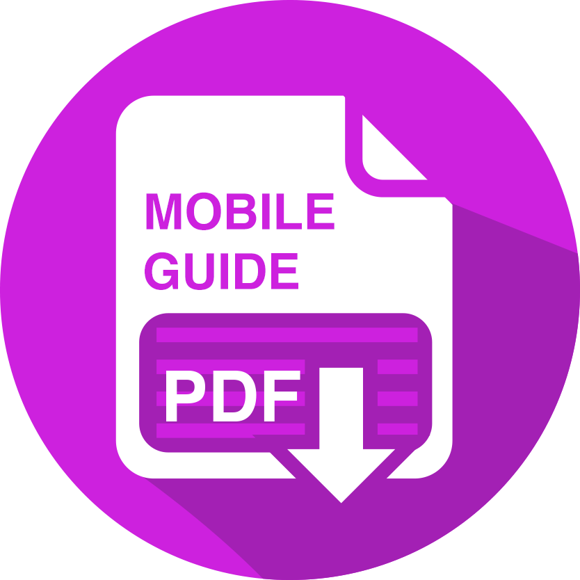 Mobile Guide 5.0 v icon