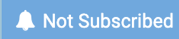 Image of not subscribed button