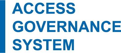 Access Governance System Logo