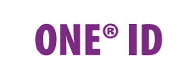 ONE ID credentials logo