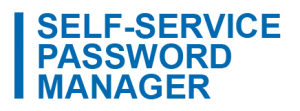 Self Service Password Manager Logo